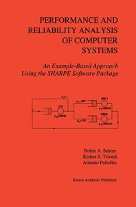 Performance and Reliability Analysis of Computer Systems