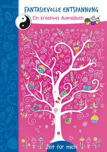 VE 5 Fantasievolle Entspannung (rosa)
