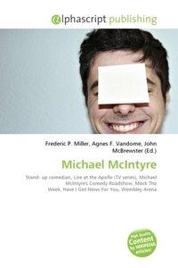 Michael McIntyre