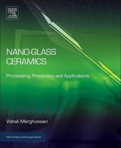 Nano-Glass Ceramics