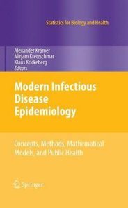 Modern Infectious Disease Epidemiology
