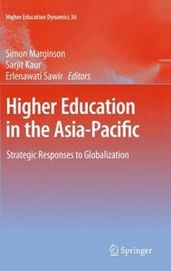 Higher Education in the Asia-Pacific