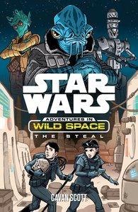 Star Wars: Adventures in Wild Space 3