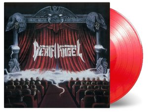 Act III (ltd transparent rotes Vinyl)