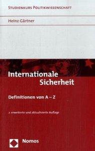 Internationale Sicherheit