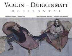 Varlin - Dürrenmatt Horizontal