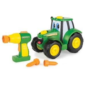 Bau dir deinen Johnny Traktor