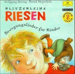 Klitzekleine Riesen. CD