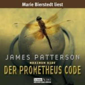 Maximum Ride.3-Der Prometh