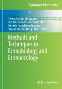 Methods and Techniques in Ethnobiology and Ethnoecology