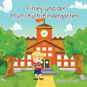 Finley und der Multi-Kulti-Kindergarten