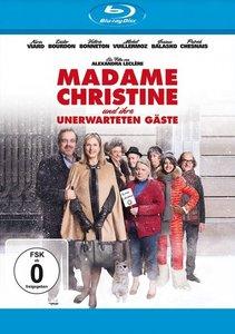 Madame Christine und ihre unerwarteten Gäste BD