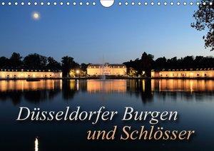 Düsseldorfer Burgen und Schlösser