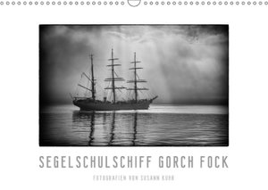 Gorch Fock - zeitlose Eindrücke