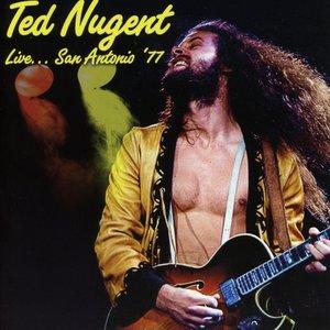 Live...San Antonio \'77