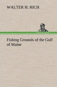 Fishing Grounds of the Gulf of Maine