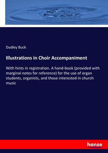 Illustrations in Choir Accompaniment