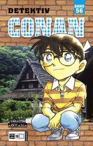 Detektiv Conan 56