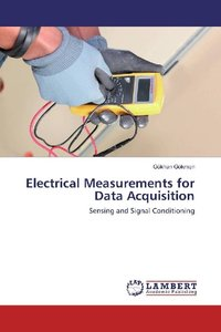Electrical Measurements for Data Acquisition
