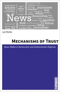 Mechanisms of Trust
