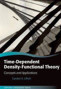 Time-Dependent Density-Functional Theory: Concepts and Applicati