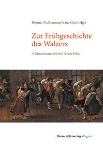 Zur Frühgeschichte des Walzers, mit DVD