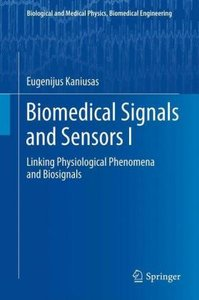 Biomedical Signals and Sensors I
