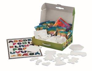 Hama 3094 - Packung für Spielgruppen, Kindergarten Großpackung,