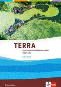TERRA Erdkunde Qualifikationsphase. Ausgabe Niedersachsen. Lehre