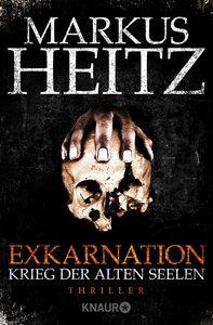 Exkarnation - Krieg der alten Seelen