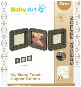 My Baby Touch - Copper Edition Black Double / Ltd.Ed.18