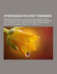 Hydrogen rocket engines