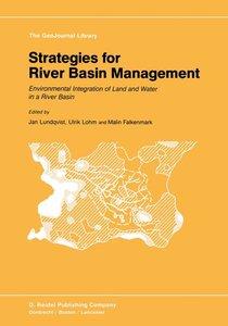 Strategies for River Basin Management