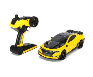 RC Transformers Bumblebee