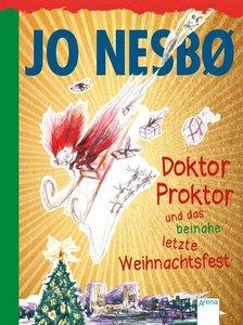 Nesbo, Doktor Proktor (5) Weihnachten