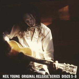 Original Release Series Discs 5-8