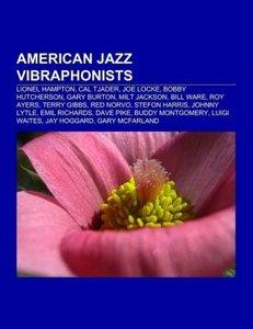 American jazz vibraphonists