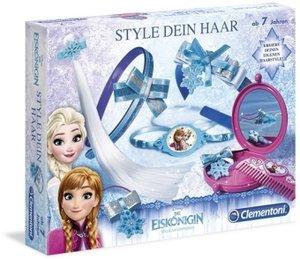 Frozen - Style Dein Haar, Kreativset