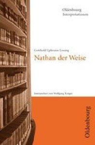 Gotthold Ephraim Lessing, Nathan der Weise