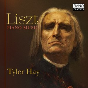 Liszt-Piano Music