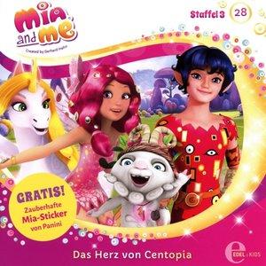(28)Original Hörspiel zur TV Serie - Das Herz Von Centopia
