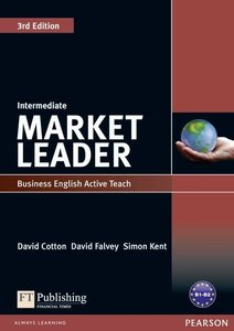 Market Leader. Intermediate Active Teach