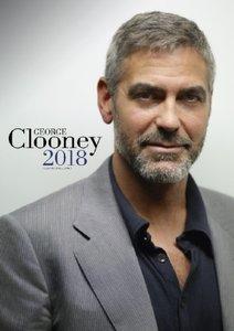 George Clooney 2018