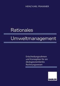 Rationales Umweltmanagement