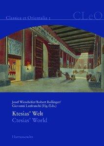 Die Welt des Ktesias