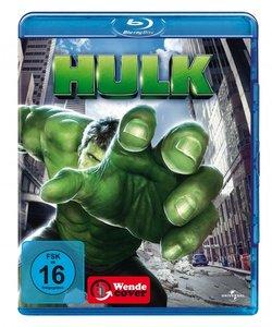 Hulk - Single Edition