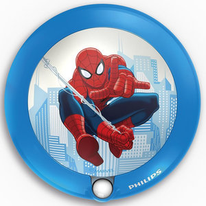 LED-SpotOn Spiderman