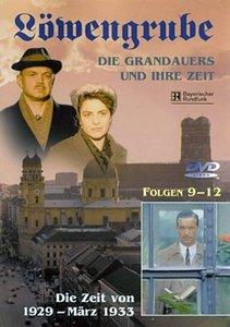 Löwengrube - Die Grandauers und Ihre Zeit (Vol. 3)