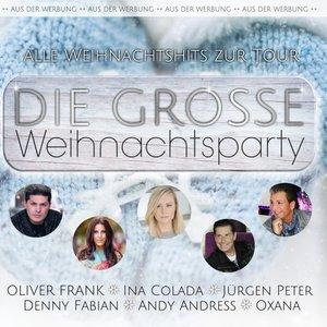 Discofox Weihnachtsschlager Vol.2