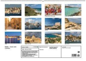 Malta - Gozo und Comino